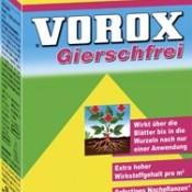 Compo 10946 Vorox Gierschfrei 150 ml