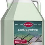 Caramba 697750 Grünbelagentferner, 5 Liter
