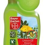 Bayer Universal-Rasenunkrautfrei Loredo Quattro 400 ml