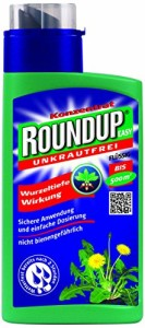 Unkrautex - Roundup Easy - 500 ml