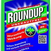 Roundup Easy