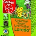 Bayer Universal-Rasenunkrautfrei Loredo 100 ml
